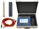 Multifunctionele Detector 500m van het Grondwater van de Lange Waaier pqwt-Tc500 Ondergrondse Scanner