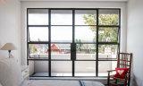 فولاذ خارجيّ [إنترنس دوور] [فرنش] لأنّ منزل