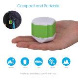 500mAh Batterie 3,7 V haut-parleur Bluetooth avec support de montage de vélo