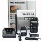 CE / RoHS Baofeng UV-5r Walkie Talkie