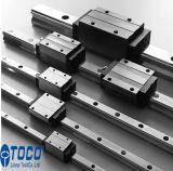 Guida lineare di alta precisione per il macchinario di CNC