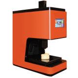 적당한 고품질 음식 초콜렛 3D 인쇄 기계