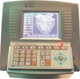 Sistema de control computarizado bordado el Panel de operación (QS-G01-15)