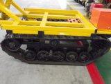 Fornire il telaio di gomma della pista (DP-WXX-180)