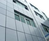 Panel compuesto de aluminio PVDF (Geely-031)