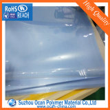 간격 1.0mm 진공 형성을%s 투명한 공간 PVC 롤