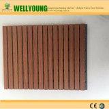 耐火性の健全な拡散器MGOの装飾的な壁パネル