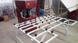 Machine de polonais en verre de traitement en verre de bord des machines Bmb95