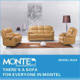 2013 Nova Sala de estar mobiliário poltrona reclinável
