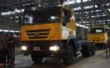 新しいIveco Kingkan 6X4のダンプトラック