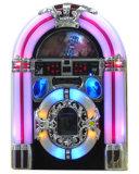 Jukebox de rádio CD MP3 com USB SD (JP037)