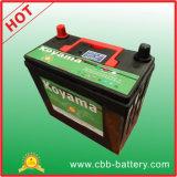 Der Automobil-Batterie-N40 Automobil-Batterie der Autobatterie-12V40ah