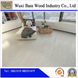 Diversos tipos de suelo de bambú tejido hilo