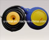 Gleitbetriebs-Begrenzungsschalter, Gleitbetrieb waagerecht ausgerichtete Fühler-Wasser Stufen-Schalter