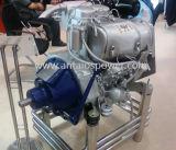 冷却される北京Deutzのディーゼル機関F2l912の高品質の空気