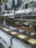 プラスチックPVC機械を作る多彩な盲目シートまたは窓カーテンのプロフィール