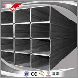 Tubo cinese dell'acciaio del quadrato del carbonio