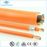 cable de carga de 10A EV para el coche del vehículo eléctrico