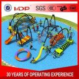 商業適性の運動場機能、子供の適性装置