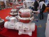 Dhc400 haute vitesse automatique Centrifugeuse de pile de disque d'extraction d'huile
