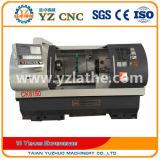 Máquina del torno del CNC del regulador de Ck6150 Siemens