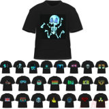 LED EL Electro Tees T Thirts
