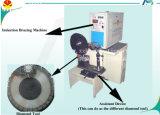Volle automatische Induktions-Hartlöten-Maschine für Diamant-Hilfsmittel (XG-30B)
