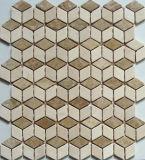 Tuiles de mosaïque en pierre (HM11)