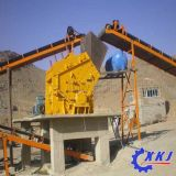 StoneのためのOperation容易なISO Certificated Impact Crusher