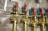 Macchine per perforazione della macchina ossitaglio del piatto d'acciaio di /Flat delle barre di CNC del plasma del foro multiplo di taglio alla fiamma