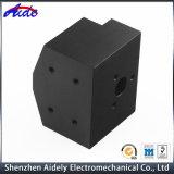 Kundenspezifische Blech CNC-Maschinerie-Aluminium-Teile