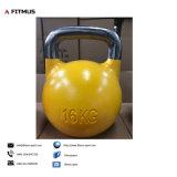 Competición de acero Kettlebell de Kettlebells de la FAVORABLE del grado competición de Kettlebell para la venta