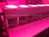 luz de inundación del RGB LED del poder más elevado de 1120W IP66 antideslumbrante