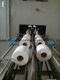 Máquina de estaca automática do rolo do papel higiénico da alta qualidade