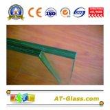 """Vetro laminato di vetro dell'isolamento del vetro """"float"""" usato per la stanza da bagno della mobilia della costruzione del portello della finestra"""