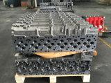 Vervangstukken 5259423 4942138 van de Motor van de Generator van de Cilinderkop van het Eiland van Cummins 8.9L