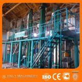 Moinho de farinha industrial largamente usado novo do milho do projeto 2017