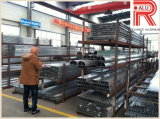 Usine d'aluminium de la Chine/en aluminium plus de haute qualité