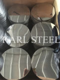 China High Quality 410 Círculo polonês em aço inoxidável laminado a frio