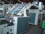 자동적인 골판지 및 인쇄된 서류상 Laminator 기계