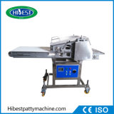 Schnitzel Pressione a máquina