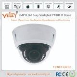 IP van de Koepel van het Netwerk van de Camera van de Veiligheid van kabeltelevisie van China Waterdichte VideoCamera
