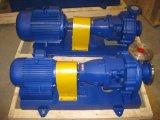 Edelstahl-horizontale zentrifugale chemische Pumpe (IH)