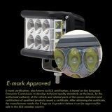 オフロードのための卸し売り45W極度の明るい3inch LED作業ライト