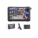 precio de fábrica Portable 5 pulgadas LCD híbrido Balun Ahd Monitor DVR de 1080p
