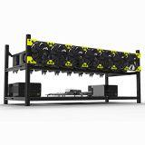 Impianto di perforazione accatastabile di alluminio di caso di estrazione mineraria dell'impianto di perforazione di estrazione mineraria di 8 GPU