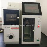 L'Essence Kérosène Astmd86 diesel Gamme de distillation du pétrole brut du testeur (DIL-100Z)