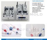 Linha de sangue de hemodiálise moldes de peças