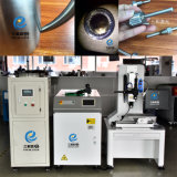 Soldador soldadora láser de fibra/Dispositivo giratorio con