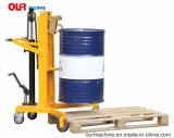 China Fornecedor 450kg Dtf450b tambor hidráulico da máquina